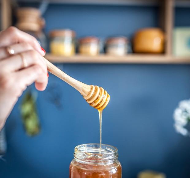 le miel en rayon_1